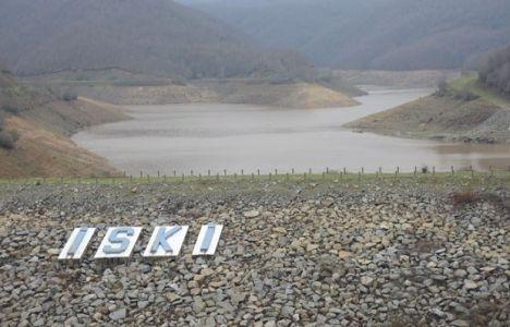 İstanbul baraj doluluk oranları 12 Aralık!