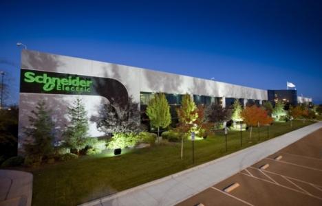 Schneider Electric, bulut