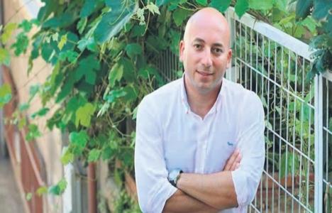 Mimar Selim Yuhay'a