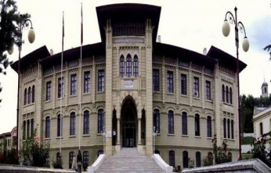 Antalya Aksu Hükümet Konağı 2 Nisan'da ihaleye çıkıyor!
