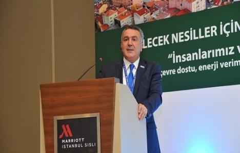 Gökhan Taş: Fikirtepe konut fiyatları, Göztepe'yi geçecek!