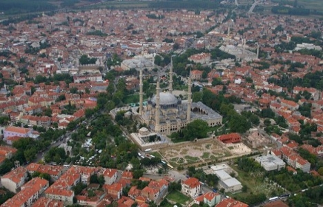 Edirne Süloğlu'nda icradan