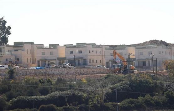 İİT'den Batı Şeria'da yeni Yahudi yerleşim birimi projesine kınama!