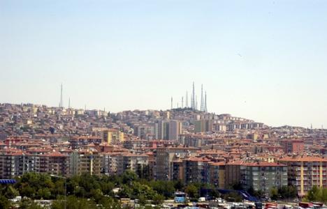 ÖİB Ankara'daki 11 gayrimenkulü özelleştiriyor!