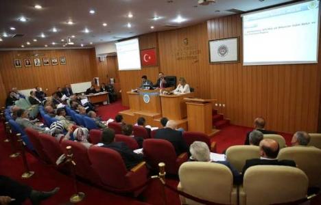 Ankara Etimesgut'un bütçesinde