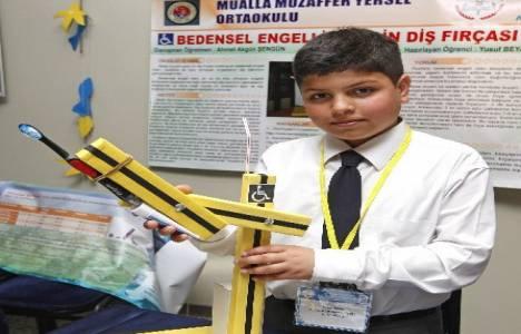 Yaşamda Kalite Proje-Fikir Yarışması İzmir'de düzenlendi!