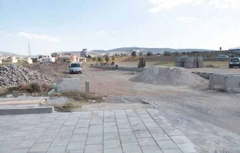 Bornova Çamdibi yol düzenlemeleri devam ediyor!