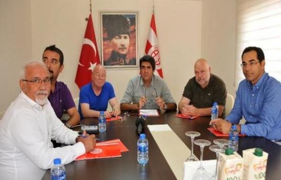 Antalya'daki 40.5 milyon