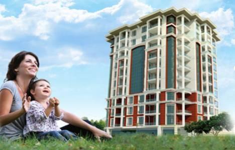 Konya Fulya Sitesi 'nde 160 bin liraya 3 oda 1 salon!