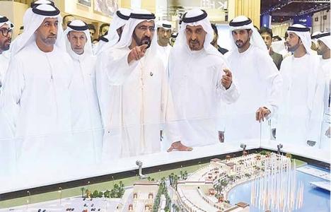 Dubai Cityscape'ye bu yıl rekor katılım bekleniyor!
