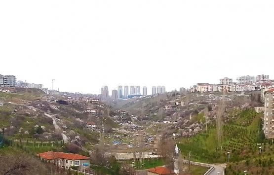 Ankara Büyükşehir'den 53.6