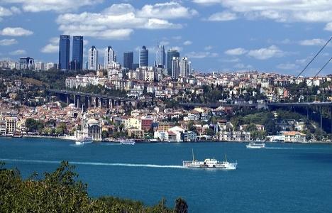 İstanbul'da ofis pazarında öne çıkan bölgeler!