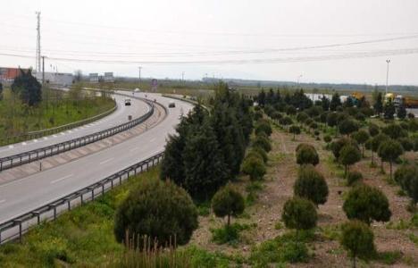 Bursa'da arsa fiyatları 3 kat arttı!
