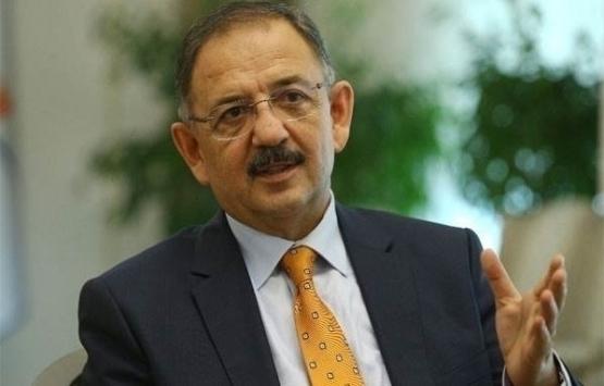 Mehmet Özhaseki: Konutları
