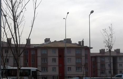 Kars Yenişehir Konutları'nda