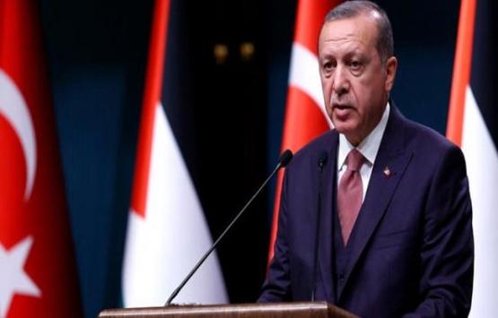 Cumhurbaşkanı Erdoğan: İzmir'de