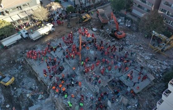 Murat Bakan'dan İzmir Rıza Bey Apartmanı park olsun açıklaması!