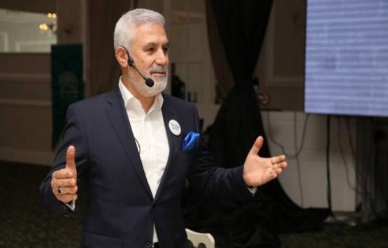 Mustafa Bozbey: Kentsel dönüşümde risk alacağız!