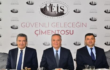 Türk çimento sektörü üretimini yüzde 50 artırdı!