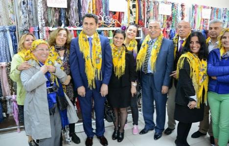Tokat'a Çinli yatırımcılar
