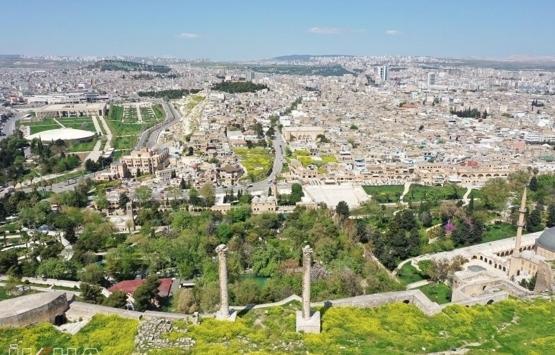 Şanlıurfa Eyyübiye'nin 40 yıllık tapu sorunu çözüldü!