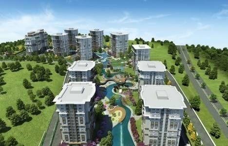 Bahçetepe İstanbul projesinin