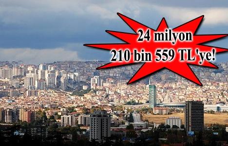Ankara Etimesgut ve
