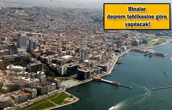 Türkiye Deprem Bölgeleri Haritası 23 yıl sonra değişti!