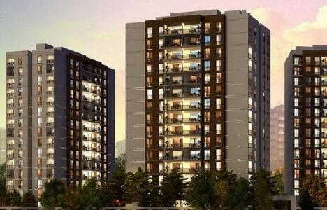 Kirazlı Koru Evleri'de fiyatlar 330 bin TL'den başlıyor!