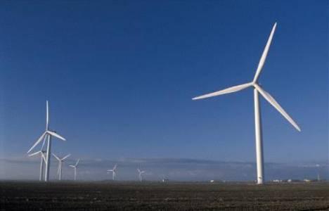 Türkiye'de rüzgardan üretilen