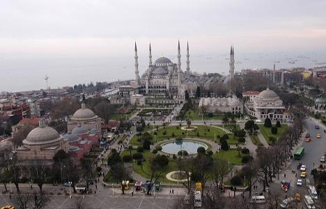 Fatih Belediyesi'nden tarihi yarımada açıklaması!