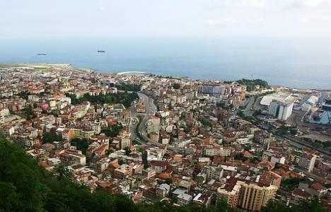 Trabzon'da 6.2 milyon TL'ye satılık 24 gayrimenkul!