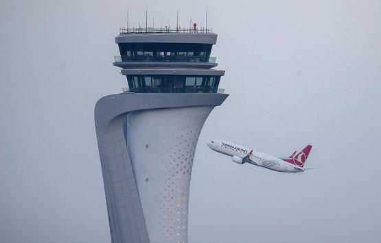 İstanbul Havalimanı'na taşınma Mart'ta tamamen bitmiş olacak!