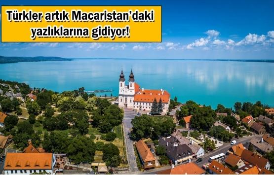Macaristan'dan 10 bin Euro'ya ev sahibi olmak mümkün!