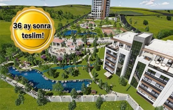 İncek BellaPais'te 300 bin TL'ye! Yeni proje!