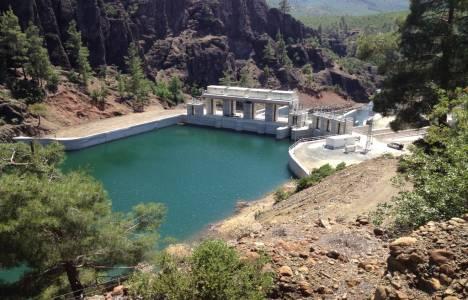 Barajlar ve Hidroelektrik