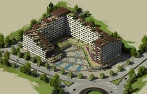Kurtköy Work Square kiralık ticari alanlar!