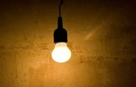 Elektrik Kesinti Endeksi yüzde 11,33 azaldı!