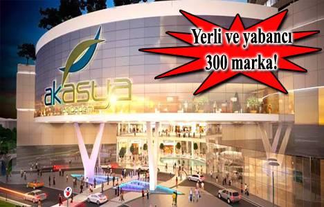 Akasya Acıbadem AVM 6 Şubat'ta açılıyor!