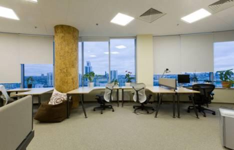 A sınıfı ofisler