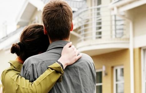 Vergi indirimleri yeni evlenecek çiftlere yaradı!
