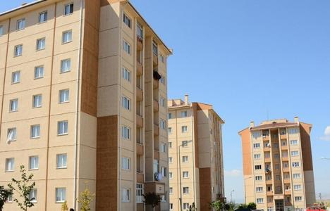 TOKİ'den Muş'a 381 yeni konut!