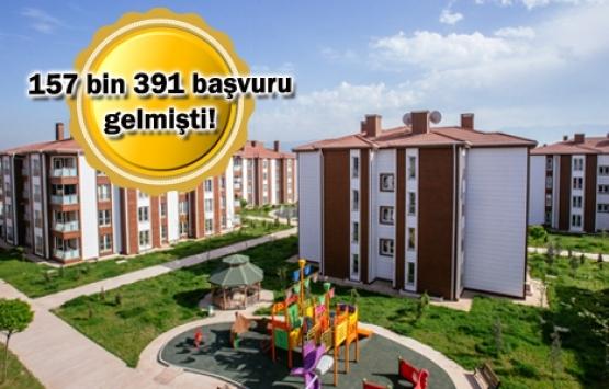 TOKİ İstanbul Kayabaşı 2019 kura çekilişi yarın!