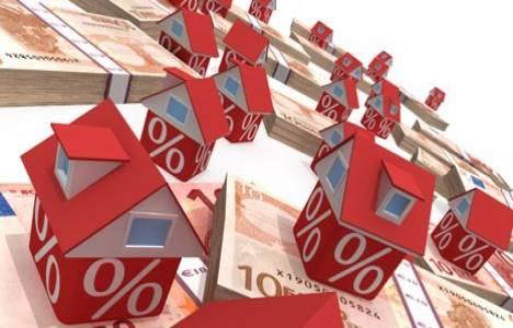 DD Mortgage'da 10 yıl vadeli konut kredisinin faiz oranı yüzde 0.98!