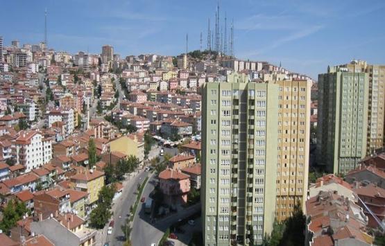 Ankara Büyükşehir'den 74