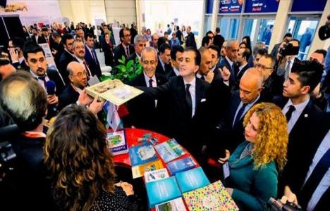 MITT Turizm ve Seyahat Fuarı'nda Türkiye'nin standına büyük ilgi!