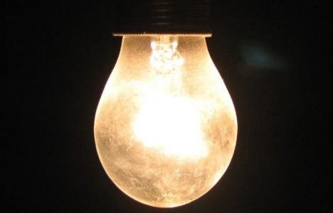 İstanbul'da elektrik kesintisi 30 Temmuz 2015!