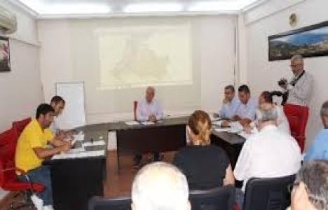 Lapseki'de imar planlaması yeniden güncelleniyor!
