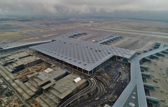Yeni Havalimanı Bulgaristan'ı
