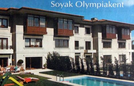 2004 yılında Soyak